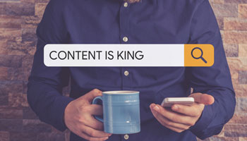 How Content Marketing Can Take Your Business to the Next Level