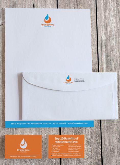 printing and branding